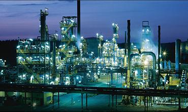 Acid Mine Drainage Wastewater Plant